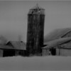 Adirondacks Whallonsburg Wrisley Farm 3 IR Film April 1997
