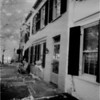 Rennselaerville NY Classic Home IR Film May 1992