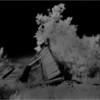 Albany County NY Collapsed Barn 2 IR Film June 1992