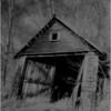 Washington County NY Abandoned Garage 2 IR Film June 1987
