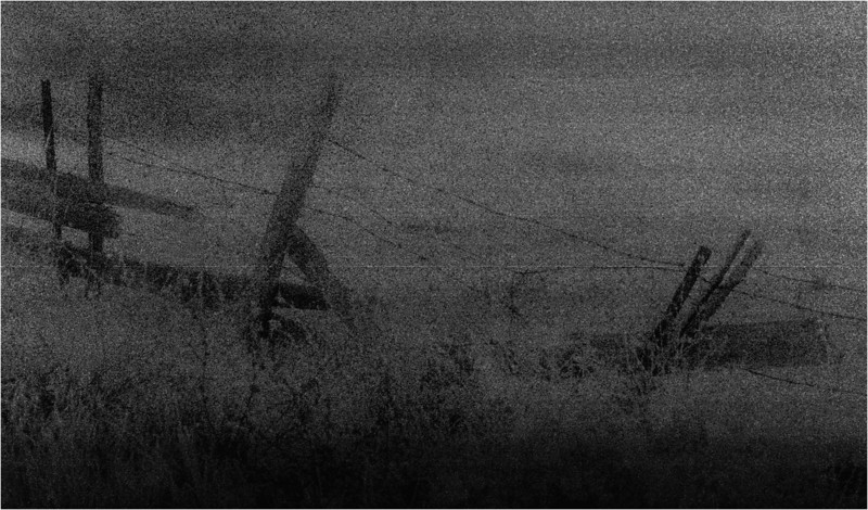 New Scotland NY Meads Lane Farm 2 IR Film May 1991