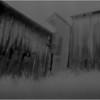 Washington County NY Abandoned Barns 6 IR Film June 1984