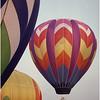 Glens Falls NY BalloonFest 3 October 1984