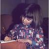 Cohoes NY Liz Sullivan Hurtado at 3-4 years old circa 1974