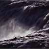 Waterford NY Cohoes Falls 2  June 1982