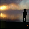Adirondacks Classic Stillwater Reservoir Sunrise