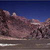 Grand Canyon AZ Colorado River May 1980
