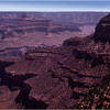 Grand Canyon AZ Bright Angel Point View 3 May 1980