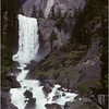 Yosemite Ca Vernal Falls 5 June 1980