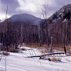 45 Adirondacks Frozen Pond February 1997