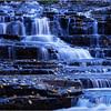 45 Rensselaerville NY Hyuck Preserve Falls 2 October 1996