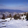 45 Adirondacks Cascade Peak Whiteface Mt February 1996