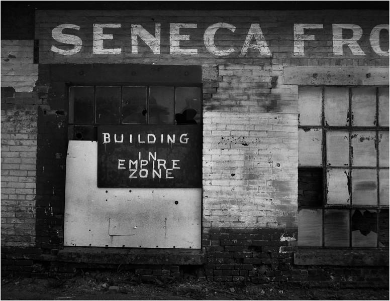 67 Western NY Seneca Frozen Foods 2 July 2007