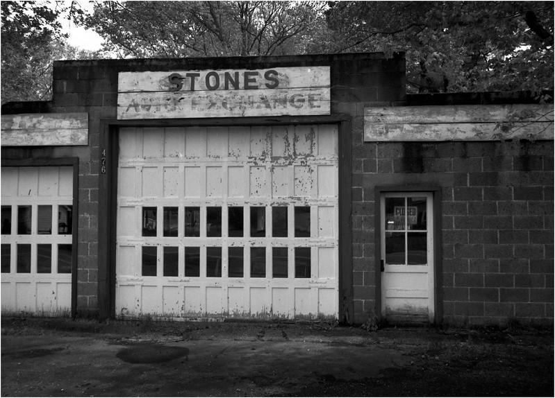 67 Western NY Stones Exchange 1 July 2007