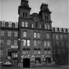 67 Cohoes NY Mill Scene  3 April 2004