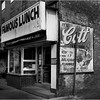 67 Troy NY Famous Lunch May 2006