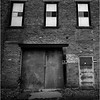 67 Cohoes NY Mill Scene  7 April 2004