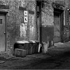 67 Troy NY Alleyway 1 May 2006