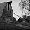 67 Washington County NY Barnyard May 2006