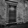 Troy NY Back Door March 2006