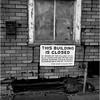 67 Troy NY Building Closed May 2006