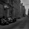 67 Troy NY Alleyway 2 May 2006