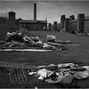 67 Cohoes NY Harmony Mill 4 Debris  May 2005