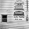 67 Berne NY Agway 2 April 2004