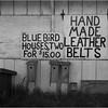 67 Mohawk Valley St  Johnsville NY Leather Belts July 2006