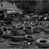 67 Adirondacks Tupper Lake Tires May 2005