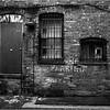 Troy NY Back Door Window Window 2006
