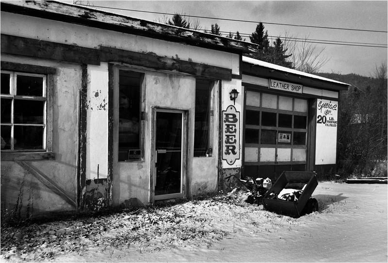 67 Adirondacks NY Willsboro Eatery December 2004