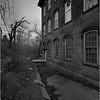 67 Cohoes NY Mill Scene  2 April 2004