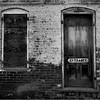 67 Albany NY Warehouse Door 4 May 2006