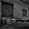 67 Bath NY  Loading Dock August 2006