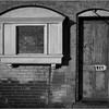 67 Albany NY Warehouse Door 3 May 2006