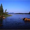 67 Adirondacks Forked Lake  3 July 2003