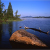 67 Adirondacks Forked Lake  1 July 2003