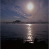 67 Adirondacks Lake Durant Morning Mist 9 August 2003