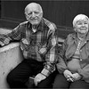45 Waterford NY Leo and Marietta Bessette Together 2 April 1997