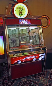 Juke Box at Lead East In New Jersey