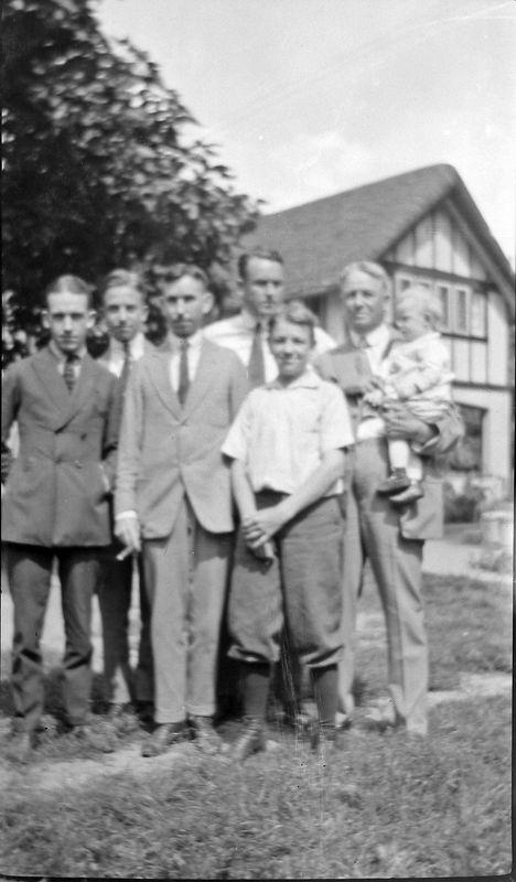 ahFrancis-Rowland-Cortland--Stowell-George-Arthur Stebbins 109 N Walnut Lansing my guess 1927-ish