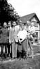 Bndl14#30a Francis-Rowland-Cortland--Stowell-George-Arthur Stebbins 109 N Walnut Lansing my guess 1927-ish