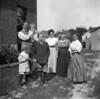 Rowland & Arthur & Francis & who & Burgoyne & Anna B at XXX street house