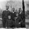 Bndl20#11a Stowell-Cortland-Francis-George-Rowland Stebbins 109 N Walnut about 1912
