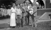 Bndl15#34 Anna B-George-Francis-Cortland-Rowland-Stowell-baby-Arthur Stebbins 109 N Walnut