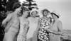 Bndl50#u Madeline-Anna B-Elma-Annette-Marie Stebbins Roaring Brook 1931