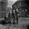 Bndl26#e George-Rowland-Francis-Cortland-Stowell Stebbins 109 N Walnut