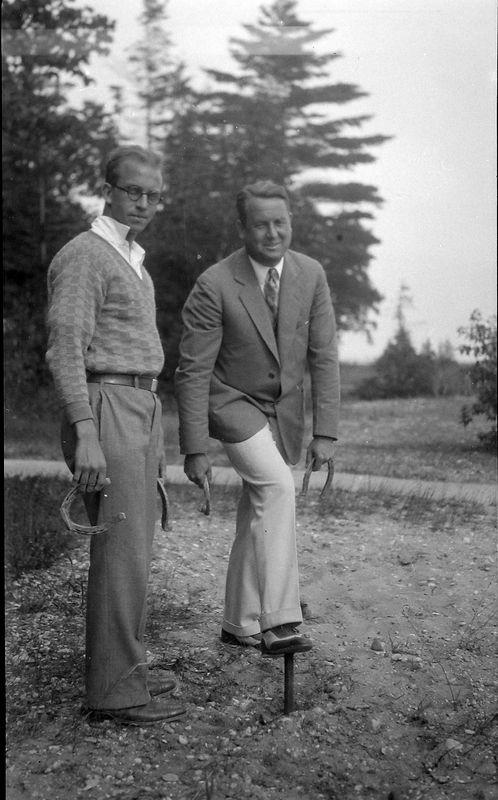 50h Rowland & Stowell Stebbins 1931