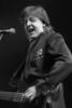 Paul McCartney performs at Memorial Stadium in Berkeley, CA on March 31, 1990.